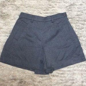 Newport news dressy shorts skort